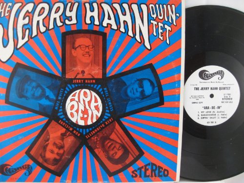 Click here to buy Ara-be-in by The Jerry Hahn Quintet.