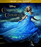 Cendrillon [Blu-ray + DVD + Digital HD] (Bilingual)