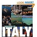 Wonders of Italy (Cube Books)