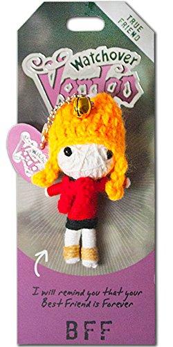 Watchover Voodoo BFF Voodoo Doll Novelty