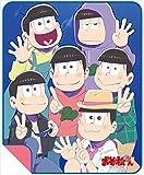 おそ松さん ブランケット by キャラアニ