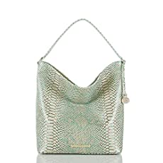 Harrison Hobo Bag<br>Opal Seville