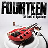FOURTEEN -the best of ignitions-(DVD付)(ジャケットA)
