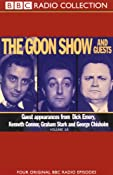The Goon Show, Volume 16: The Goon Show and Guests | [The Goons]