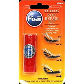 Fuji Rod Repair Kit