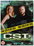 amazon jaquette CSI: Crime Scene Investigation - Las Vegas - Season 5.1 [Import anglais]