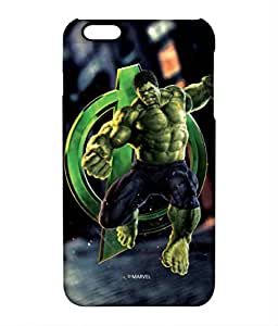 Block Print Company Super Doctor Phone Cover for iPhone 6 Plus