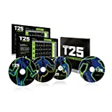 Shaun Ts FOCUS T25 GAMMA Cycle DVD Workout