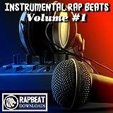 Instrumental Rap Beat #1