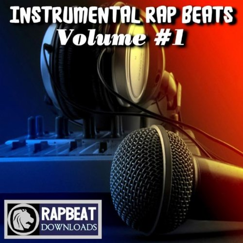 Instrumental Rap Beat #3