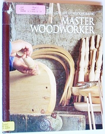 Master Woodworker (Art of Woodworking)