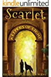 Scarlet and the Keepers of Light (Scarlet Hopewell Series Book 1)