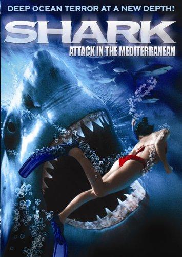 Shark Attack In The Mediterranean front-464064
