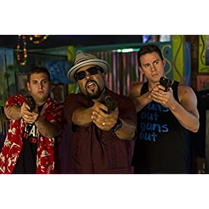 21 & 22 Jump Street [DVD + Copie digitale]