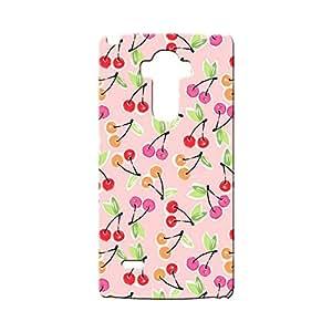 BLUEDIO Designer Printed Back case cover for LG G4 Stylus - G5812
