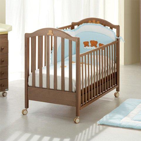 Best Deal Baby Wooden Cot Bed Crib Tender MIBB Visone - Best ...