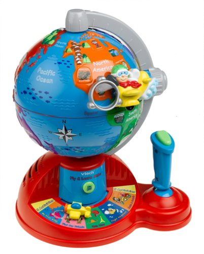 VTech Fly & Learn Globe™ - Buy VTech Fly & Learn Globe™ - Purchase VTech Fly & Learn Globe™ (VTech, Toys & Games,Categories,Electronics for Kids,Learning & Education,Toys)