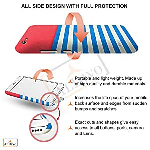 alDivo Premium Quality Printed Mobile Back Cover For Samsung Galaxy Note 2 / Samsung Galaxy Note 2 Printed Mobile Case (MKD042-3D-B10-SGN2)