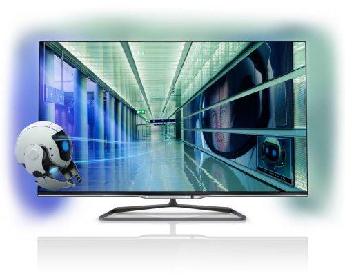 Philips 47PFL7008K/12 119 cm (47 Zoll) Fernseher