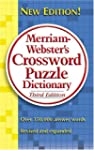 Merriam-Webster's Crossword Puzzle Di...