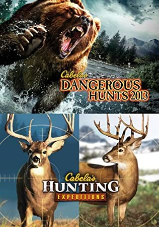 Cabela&#39;s Bundle [Download]