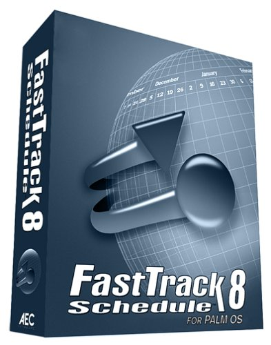 ACAD FASTTRACK SCHEDULE 8.0 FOR