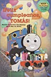 Feliz Cumpleanos, Tomas! (Step into Reading) (Spanish Edition)