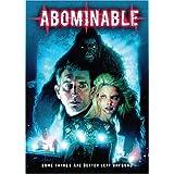 Abominable ~ Matt McCoy