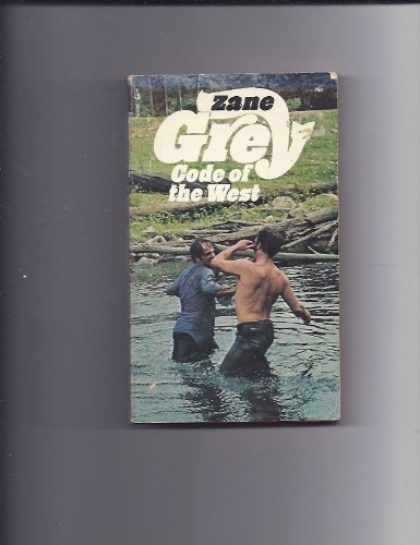(15 copies) Zane Grey : Romancing the West by Stephen J. May 1997