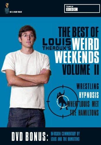 louis-theroux-weird-weekends-volume-2-dvd
