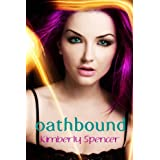 Oathbound (The Shimmer Trilogy, #3) ~ Kimberly Spencer