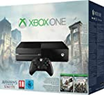 Console Xbox One + Assassin's Creed:...