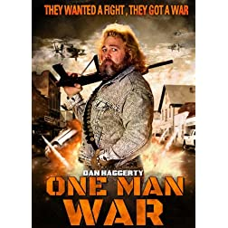 One Man War