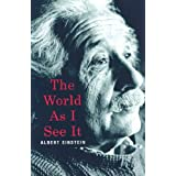 The World as I See itby Albert Einstein