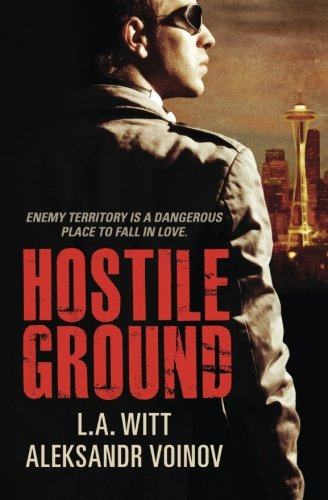 Image of Hostile Ground