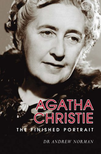 Agatha Christie: The Finished Portrait