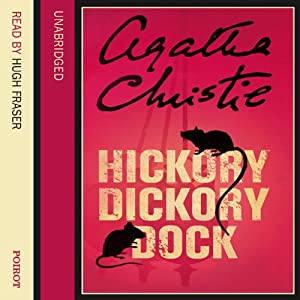 Hickory Dickory Dock | [Agatha Christie]