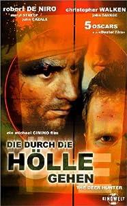 Die durch die Hölle gehen [VHS]