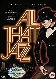echange, troc All That Jazz - Dvd [Import anglais]