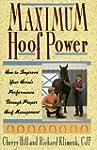 Maximum Hoof Power: How to Improve Yo...