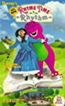 Barney:Rhyme Time Rhythm