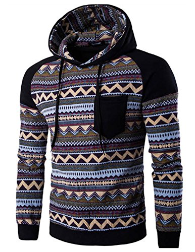 boom-fashion-mens-aztec-ethnic-print-hoody-fleece-sweatshirt-hooded-tops