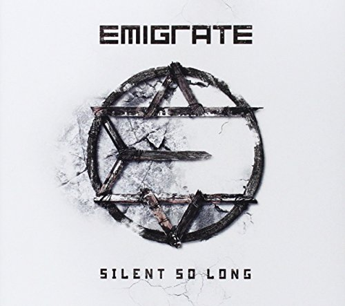 Emigrate-Silent So Long-CD-FLAC-2014-FORSAKEN Download