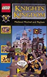 Comic Books: Knight's Kingdom (Lego comic books)
