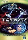 Dominion Wars: Star Trek Deep Space Nine (PC CD)
