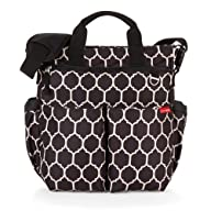 Skip Hop Duo Signature Diaper Bag, On…
