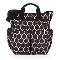 Skip Hop Duo Signature Diaper Bag, On…