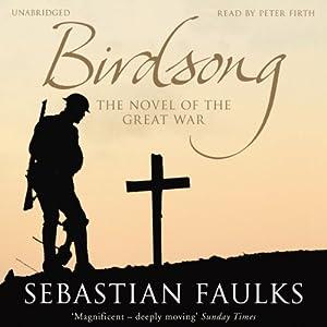 Birdsong | [Sebastian Faulks]