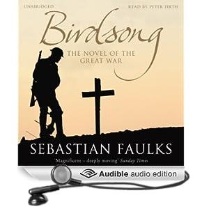 Birdsong (Unabridged)