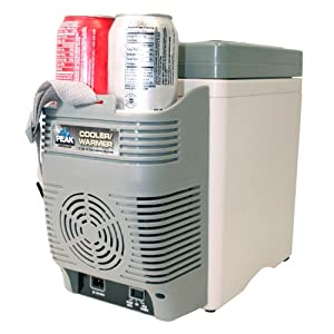 Peak PKC0JN-02 12V 9-Can Cooler Warmer by Peak